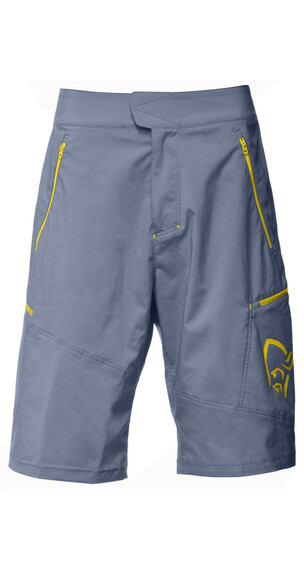 Norrøna M's /29 Flex1 Shorts Bedrock